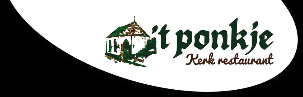 Logo 't Ponkje
